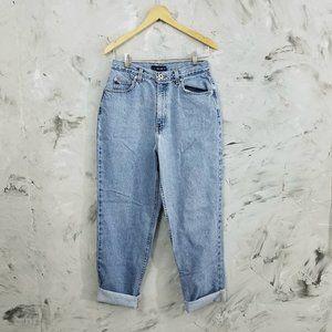 L.A. BLUES Vintage 90's Stonewash Blue Denim Jeans